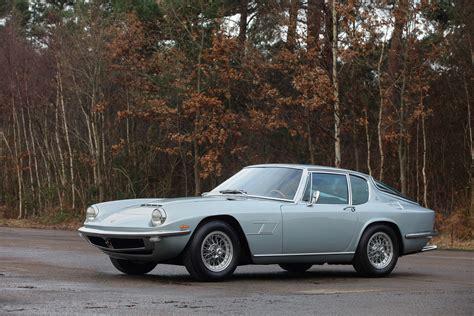 maserati mistral 1966 1970 maserati mistral review supercars net