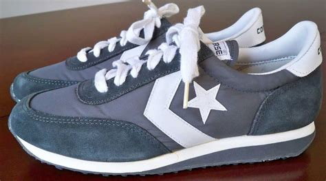 are converse running shoes converse navy vintage running shoes