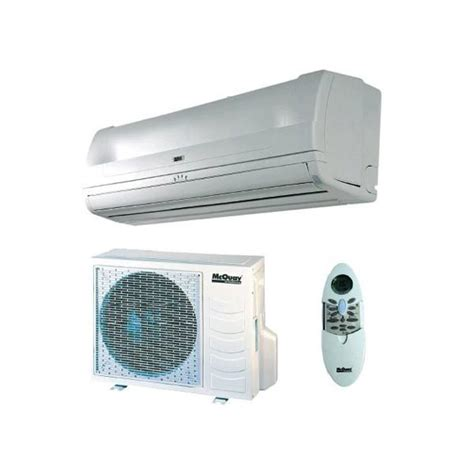 Ac Split Mcquay mcquay mwm020gr mlc020cr air conditioner specifications cooling power heating power effective