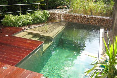 Natural Pool by Natural Swimming Pools All Natural Swimming Pool
