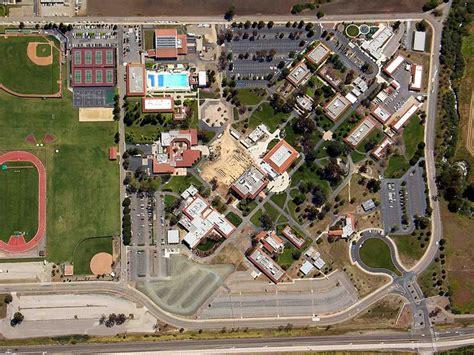 cuesta college map cuesta college cus community college