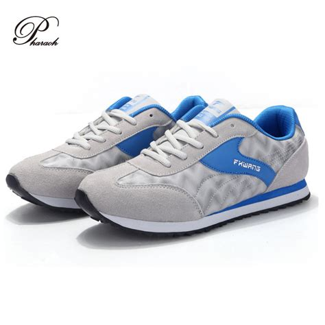 lightest sports shoes fashion casual breathable running shoes for sport