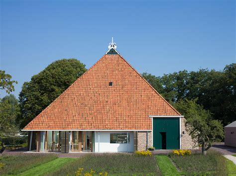 schuur architectuur archidat architectuur projecten schuur en wonen
