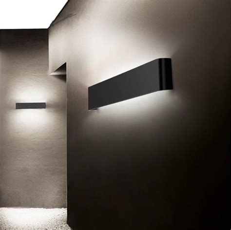 Modern Wall Sconces Black Sconces Ectocon