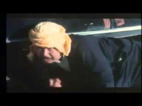film cowboy algerien taxi el makhfi