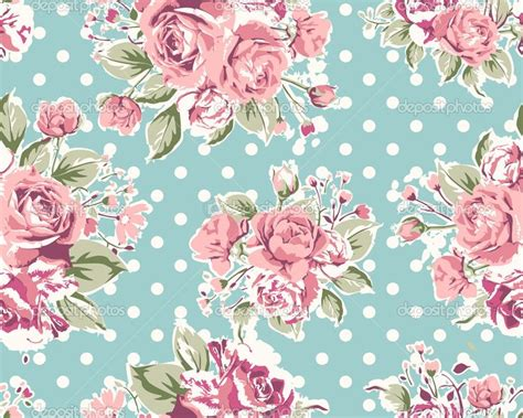 pink vintage pattern background green floral wallpaper on wallpaper seamless vintage pink