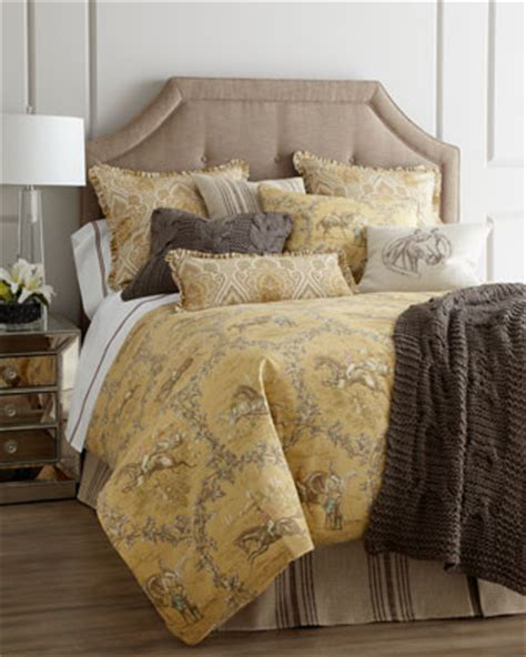 toile bedding sets traditions linens hayden toile king duvet cover