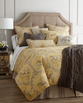 toile bedding sets traditions linens hayden toile king duvet cover traditional duvet covers and duvet sets
