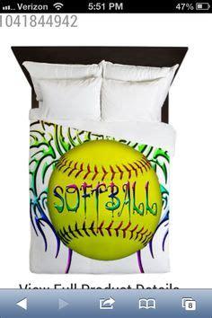 softball bedding bedroom ideas on pinterest fastpitch softball softball