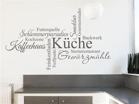 küche wand w 228 nde gestalten k 252 che