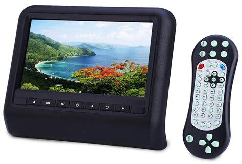 Kursi Mobil layar kursi mobil dvd player function black jakartanotebook