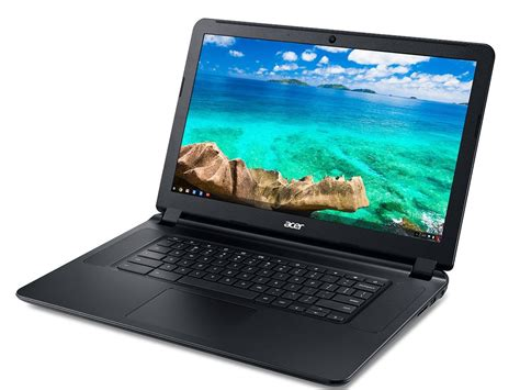 Laptop Acer Intel Inside I5 The Acer C910 Chromebook Gets Faster With An Intel I5 Processor Android Central