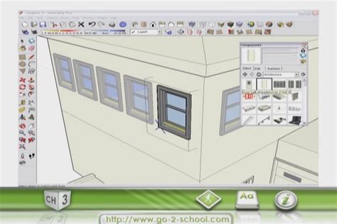 sketchup layout for beginners google sketchup level 1 and level 2 video tutorials