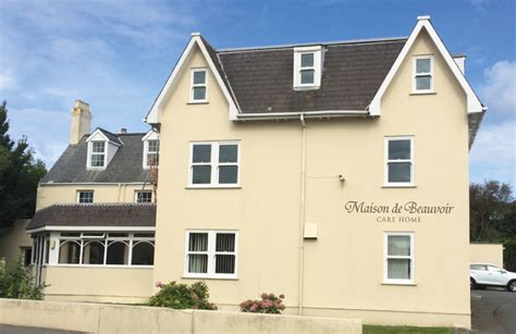 guernsey care homes summerland house saumarez manor