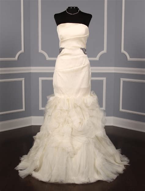 Wedding Dress On Sale by Vera Wang 111113 Wedding Dress On Sale Your