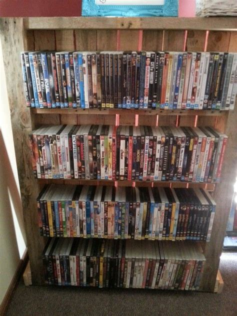 dvd racks 25 best ideas about dvd rack on pinterest dvd storage