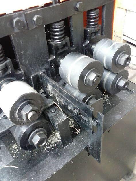 Mesin Tusuk Sate tempat pemesanan dan pembuatan mesin serut tusuk sate