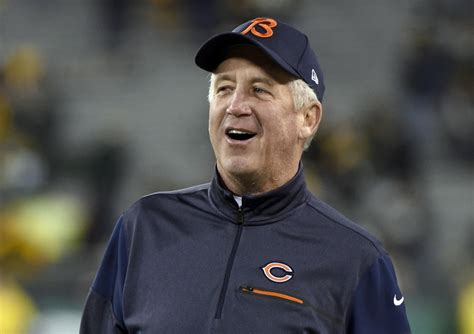 bears couch chicago bears should john fox stay or go in 2017
