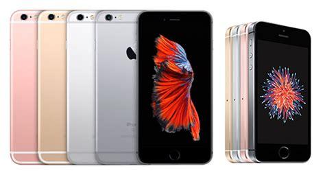 estas las diferencias entre el iphone 6s y el iphone se iphonea2