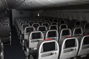 american airlines boeing 777 interior