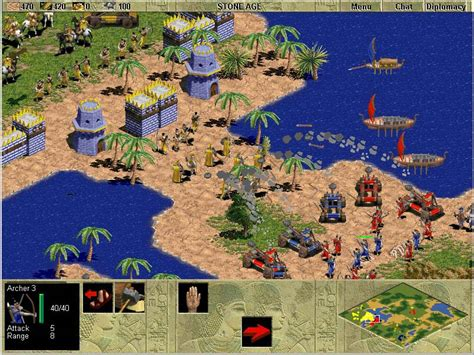free full version pc games download age of empire download games age of empires 1 full version pc rip for