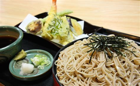 new year eat noodles most japanese eat soba on new year s has a special