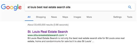 St Louis County Real Estate Property Records Louis Real Estate Louis Homes For Sale Louis Property Search