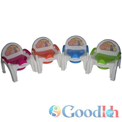 Pispot Anak Potty Toilet kursi pispot balita baby potty chair baby toilet