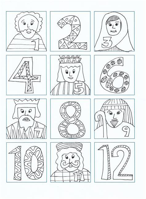 make nativity advent calendar creative children s ministry diy nativity advent
