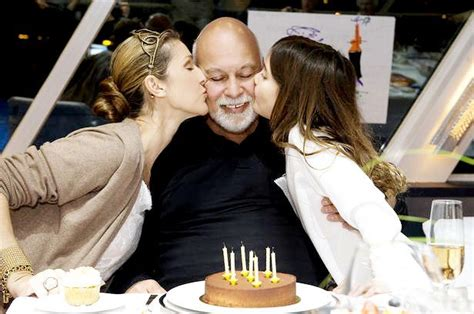 celine dion and rene angelil biography 48 best memory of rene charles angelili images on