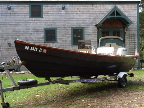 holby marine bristol skiff boats for sale holby bristol skiff 2003 for sale for 11 500 boats from