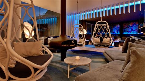 With Lounge by W Hotels Barcelona W Barcelona W Lounge Best Rates