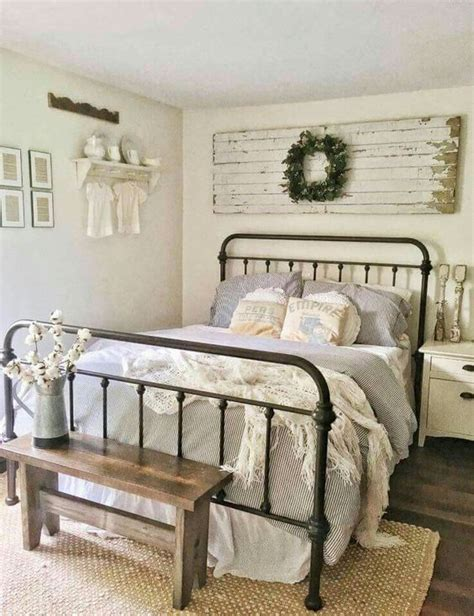 rustic bedroom ideas  creative people simply home