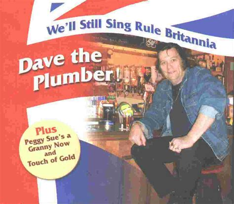Dave Plumbing by Solent Records Home Page