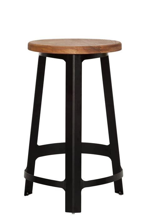 black metal bar stools melbourne dix factory bar stool replica black these
