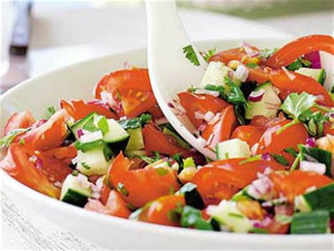 Pasta Salad Recipes With Italian Dressing Spanish Salad Recipe
