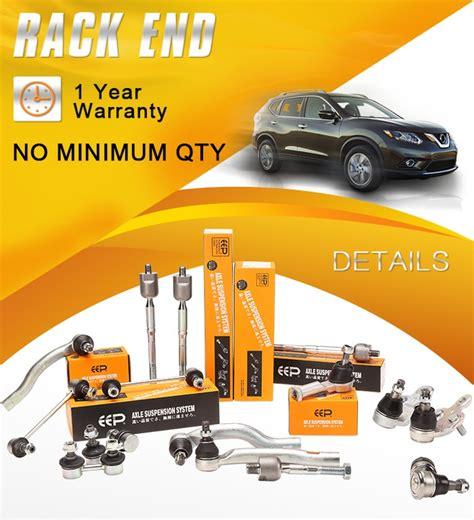 Tie Rod Or Rack End Honda 1 7 suspension parts rack end for honda gd 53010 sen 003