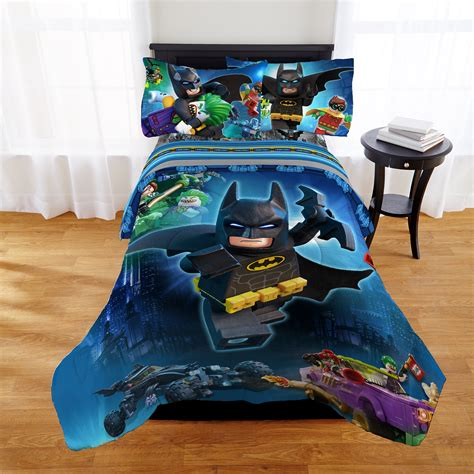 batman queen bedding lego bedding queen size bedding sets