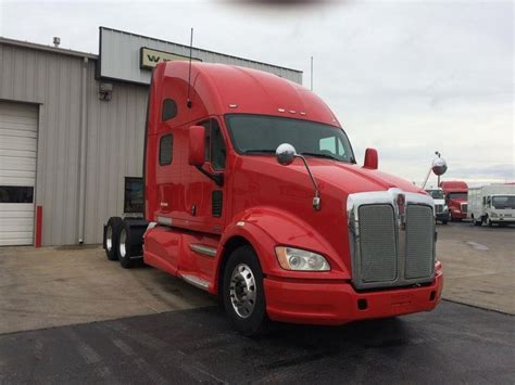 kenworth t700 for sale 2014 kenworth t700 for sale 22 used trucks from 42 405
