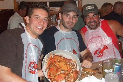mud city crab house fish tales from our editors jersey bites