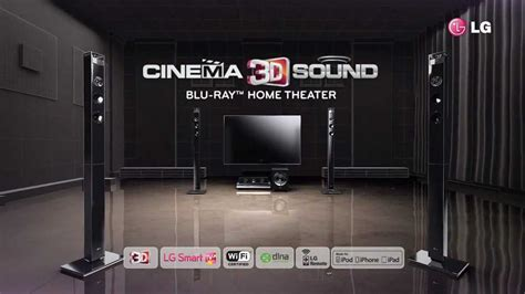 Home Theater Lg Terbaru lg bh9520 cinema 3d sound home theater