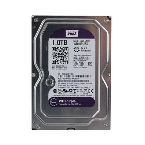 Hdd Wd Purple 1tb 1tb western digital purple drive