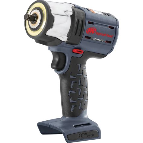 ingersoll rand cordless impact ingersoll rand iqv20 series lightweight cordless impact wrench tool only 20 volt 3 8in