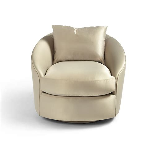 Zoey Swivel Chair Lazar Swivel Chair