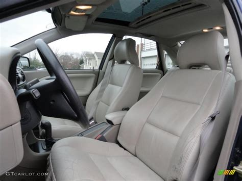 Volvo S40 2001 Interior by 2001 Volvo S40 1 9t Interior Photo 41465962 Gtcarlot