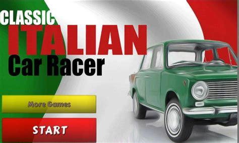 italian mobile code gratis classic italian car racing gratis classic