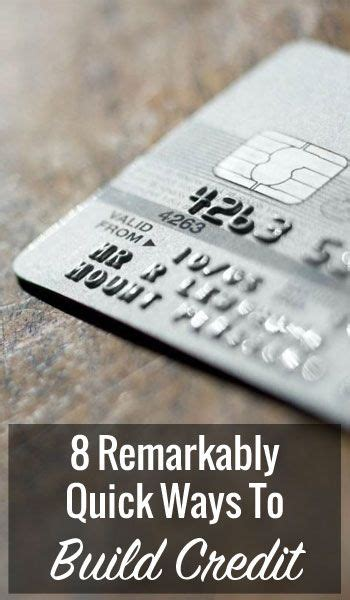 how to build credit fast to buy a house 25 best ideas about good credit score on pinterest improve your credit score