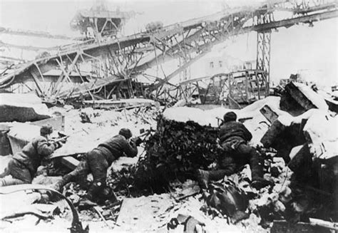 meaning of siege battle of stalingrad facts deaths summary