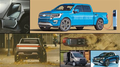 future trucks 2020 and beyond new trucks from ford