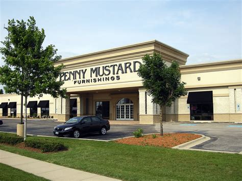 Furniture Naperville Il by Mustard Furnishings Furniture Stores Naperville